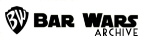 Bar Wars Archive