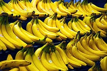 Where Bananarama got their naam from - Bananas