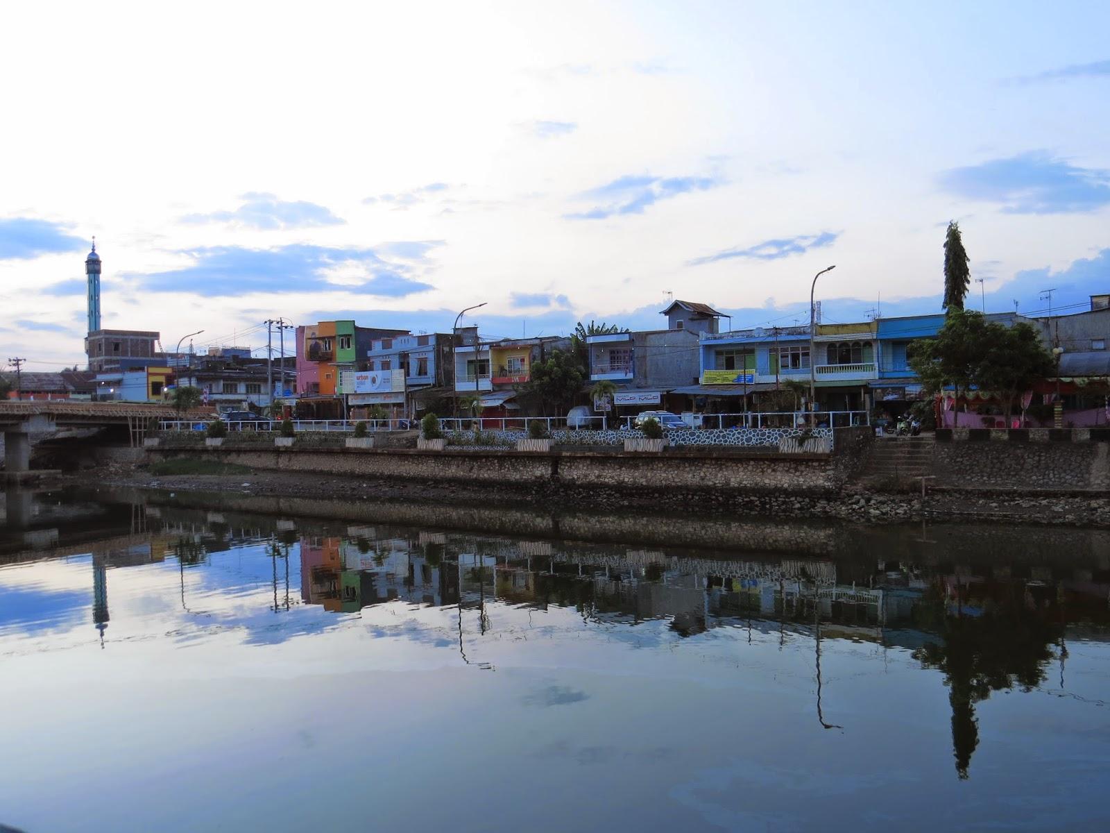 My Litle Town Pangkajene (Foto by Admin)