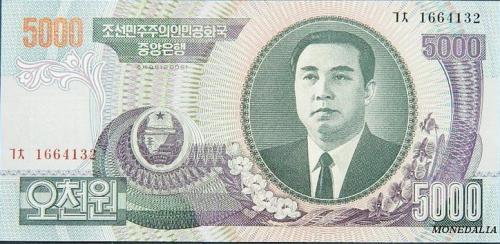 Cosas extranas de Corea del Nort