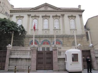 Bet İsrael Sinagogu