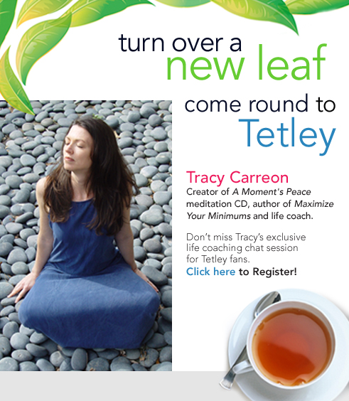 turn over a new leaf compaign