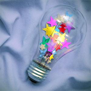 enamórate de tus ideas