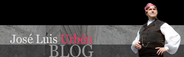 El Blog de José Luis Urbén