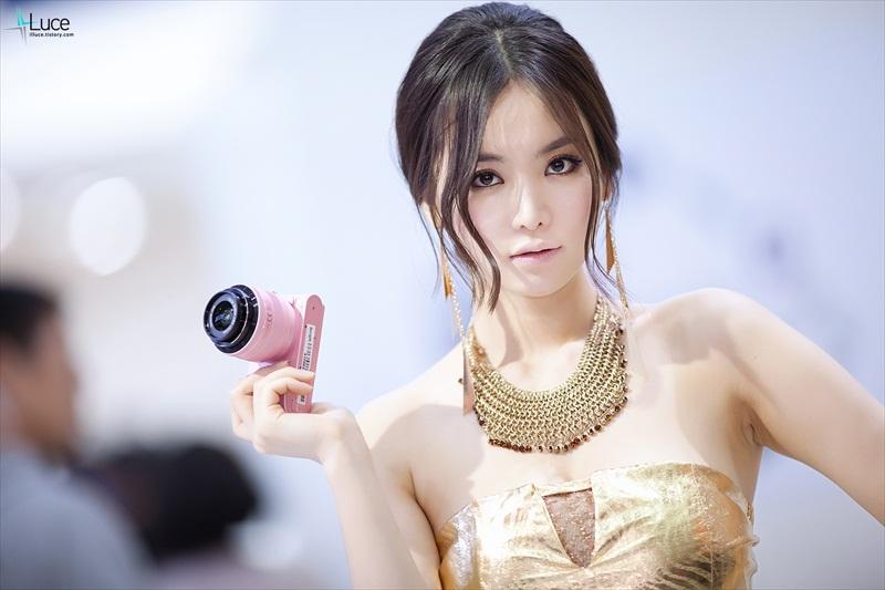 Im Ji Hye – Photo & Imaging 2012