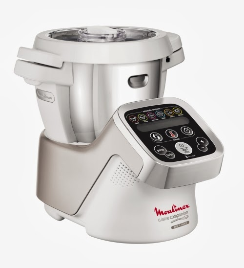 A marmita lisboeta moulinex cuisine companion for Cuisine companion