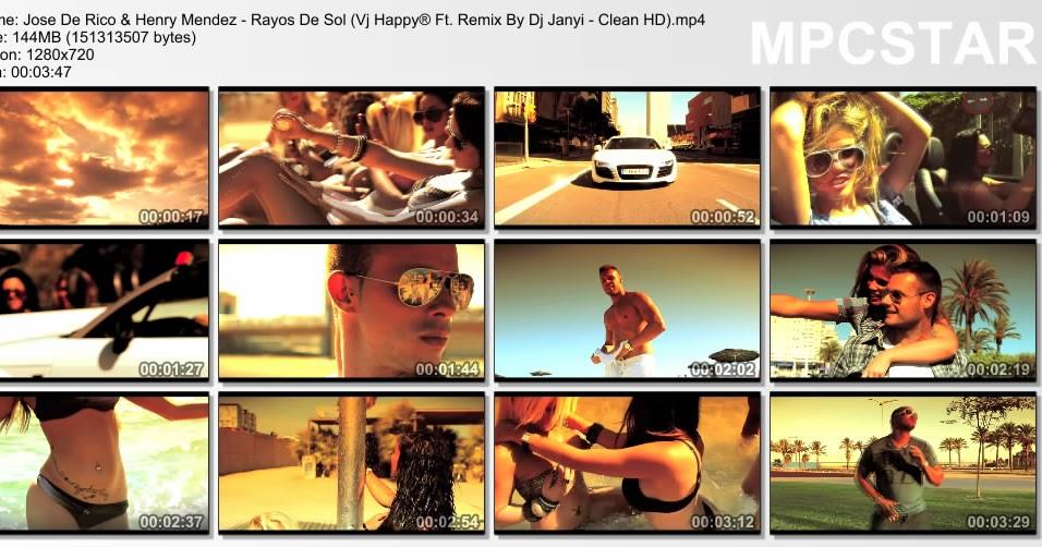 Vj Happy® | MixingLive™ | Chillan - Chile: Jose De Rico ...
