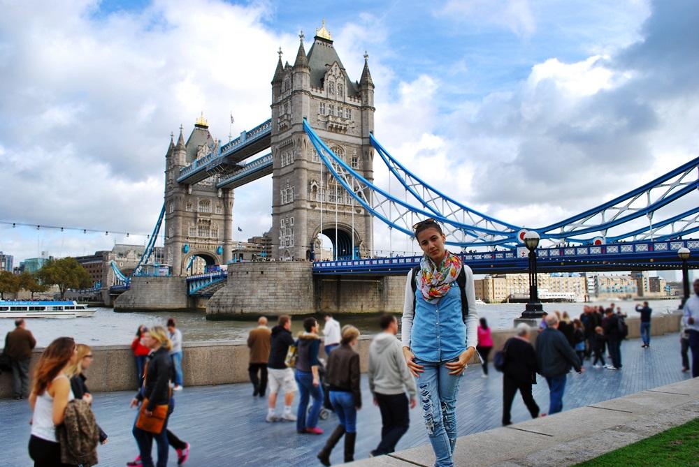 Inspiring interviews, traveller, traveler, Travel Buzz, Maria, Bulgaria, backpacking, travelling, blog, blogger, motivation,
