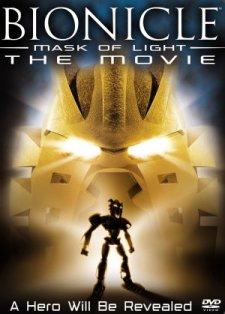 Bionicle – A Máscara da Luz – O Filme Dublado