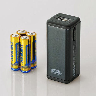 Cool and Innovative Power Banks (15) 11