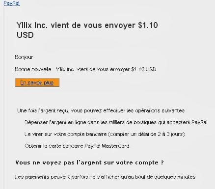 شرح مفصل لشركة yllix media أرباح معتبرة وتستحق التجربة Payments