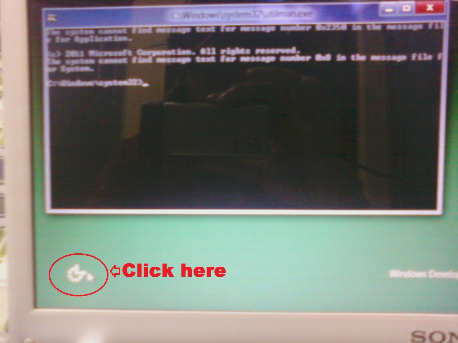 how to delete password on windows 8