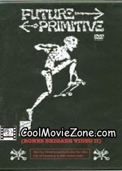 Powell-Peralta Future Primitive (1985)