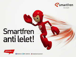 Cara Daftar Paket Internet Smartfren Terbaru 2015