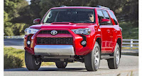 The Reality of New 2014 Toyota 4Runner
