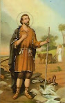 CL Blog patron for 2013: St. Isidore the Farmer