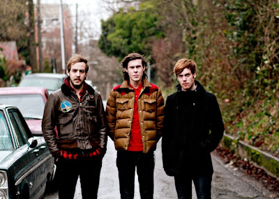 Wild Nothing: Daytrotter Session