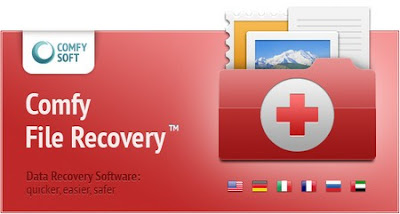 Comfy File Recovery V3.3