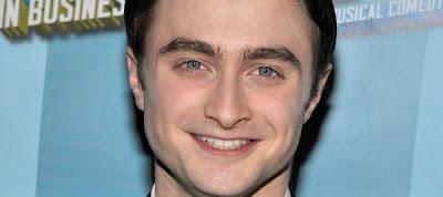 Daniel Radcliffe é o ator inglês mais rico com menos de 30 anos | Ordem da Fênix Brasileira