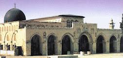 masjidil aqsa (asli)