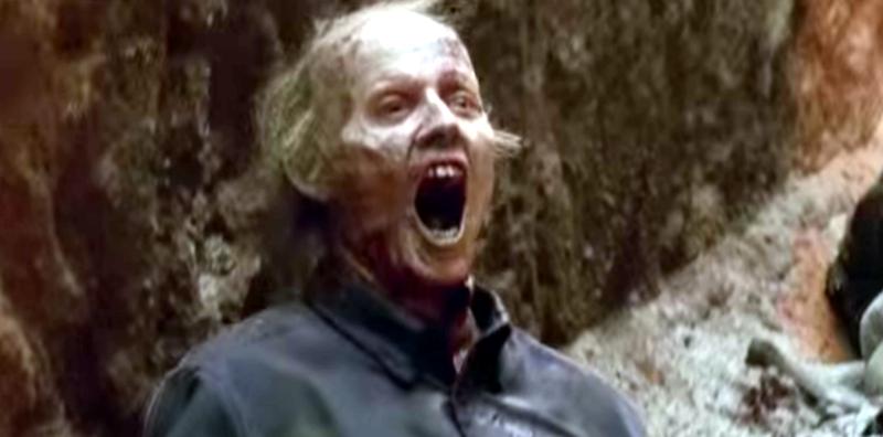 Bad Lip Reading of The Walking Dead Season 4