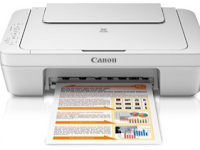 Canon MG2570 Free Driver Download