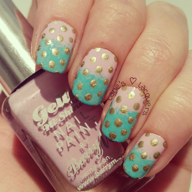 barry-m-lilac-teal-gold-gradient-dotticure-nails (2)