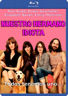 Nuestro Hermano Idiota (2011) Dvdrip Latino Imagen1%257E40
