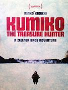 Kumiko, El Cazador de Tesoros