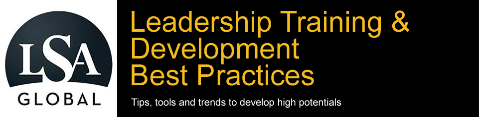 Leadership Training Best Practices Blog