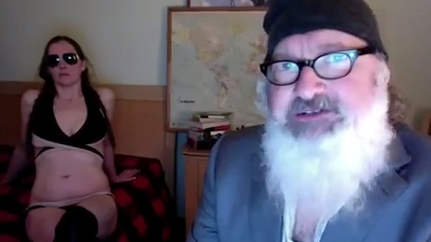 Randy Quaid arrested in Canada and held on $500000 bail