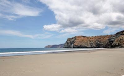 Playa Nancite, Guanacaste