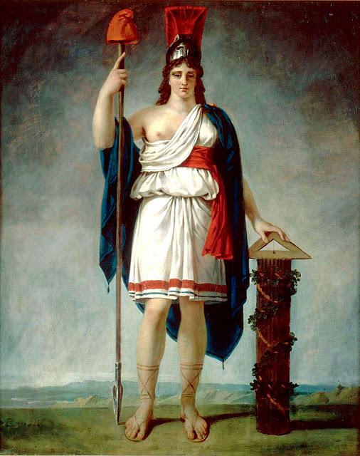 Antoine-Jean Gros république