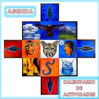 AGENDA - CALENDARIO