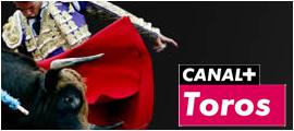 ver online Canal Plus Toros en directo y en vivo gratis las 24h por internet