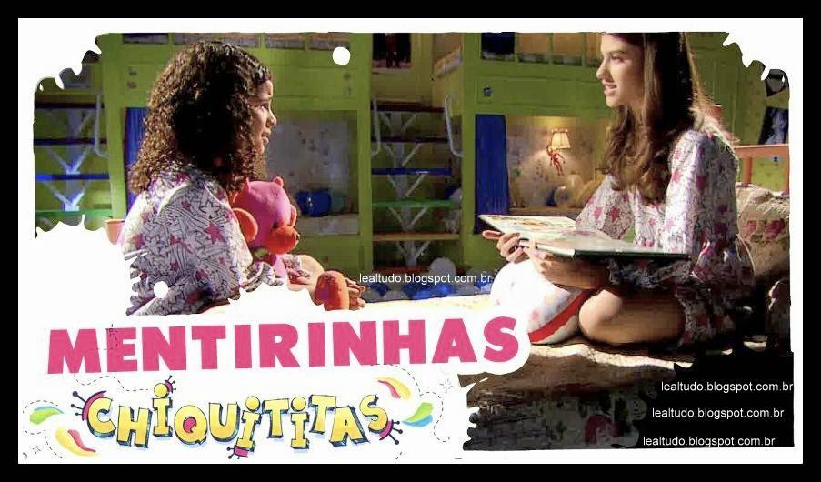 MENTIRINHAS Chiquititas Assistir VIDEO CLIPE OFICIAL com LETRA DA MUSICA Clipes Youtube HD Ouvir Descargar Musicas Download