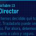 ¡Nuevo mensaje del Director!