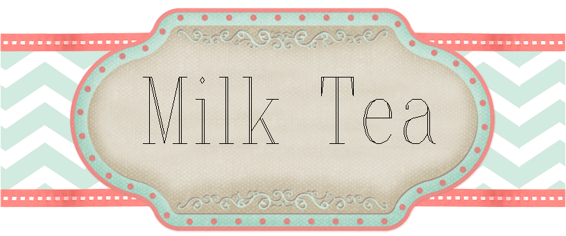 Milk Tea
