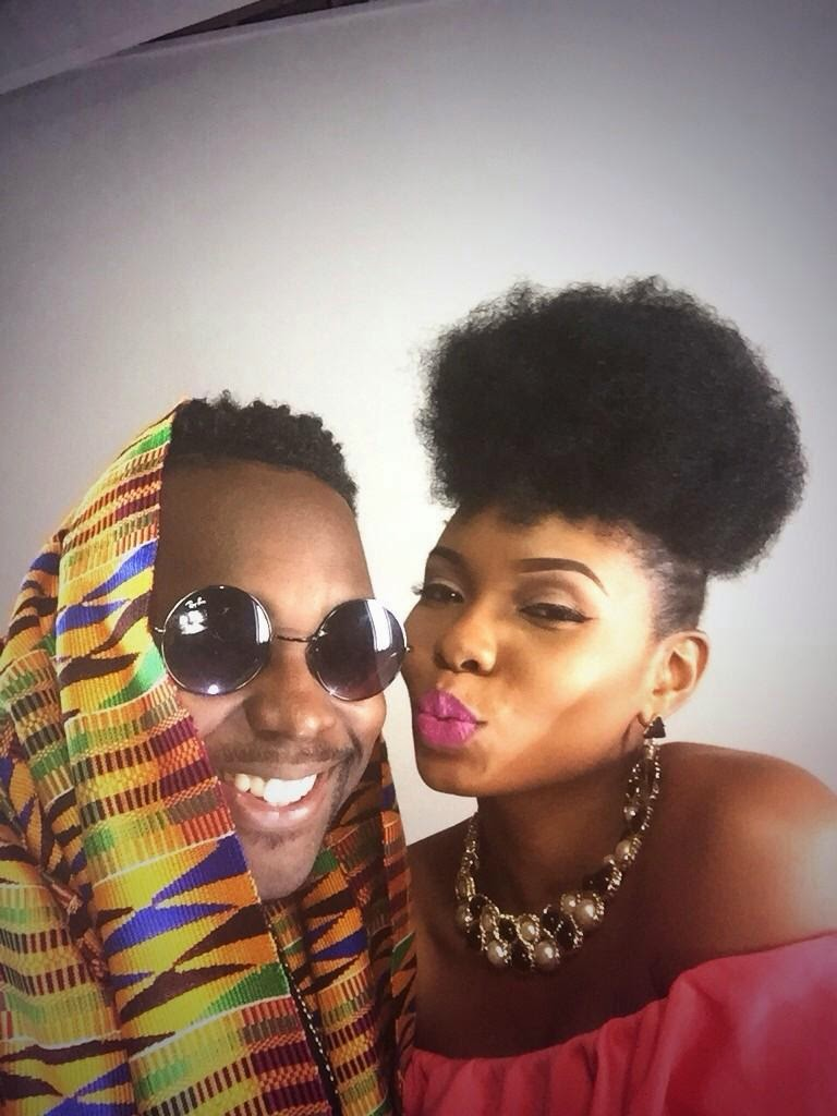 Silvastone 'Loving My Baby' (remix) ft Yemi Alade