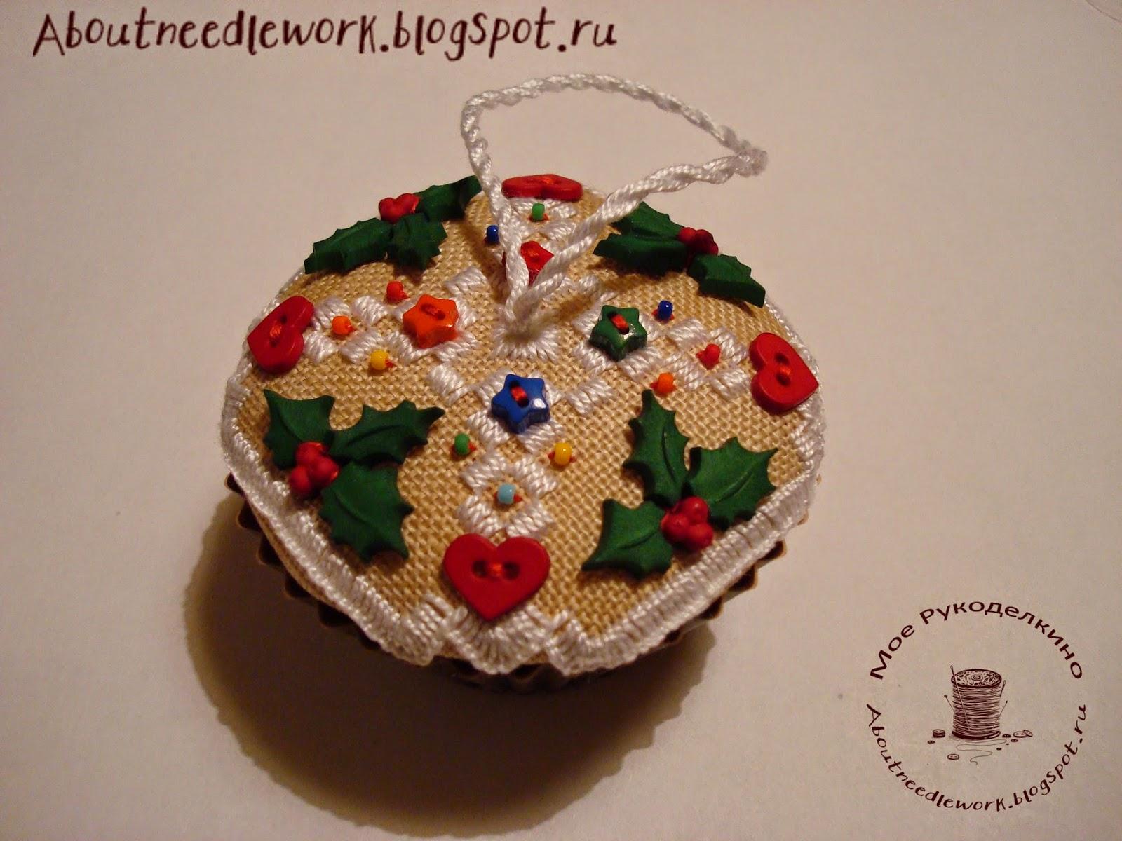 The Victoria Sampler кексы вышивка