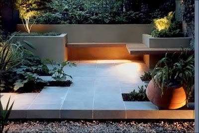 Vườn cho nhà phố