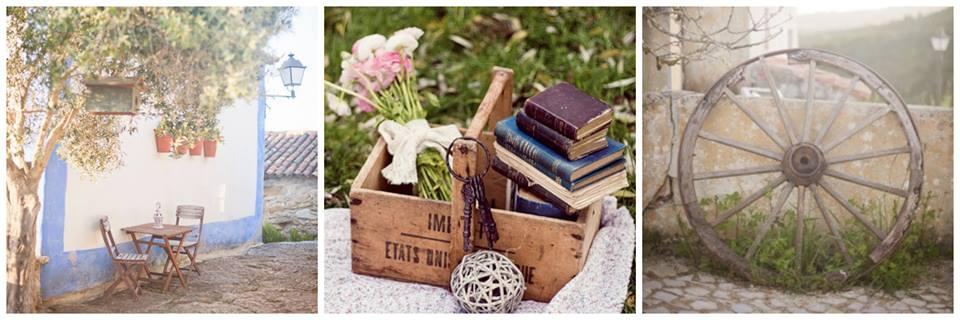 Todo para bodas | Tu espacio de decoración