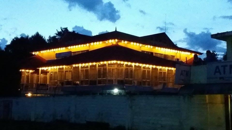 essay on pokhara