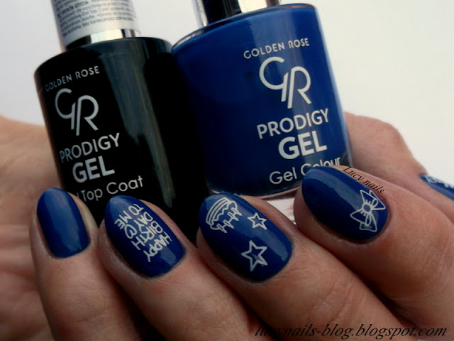 Golden Rose Prodigy Gel Duo