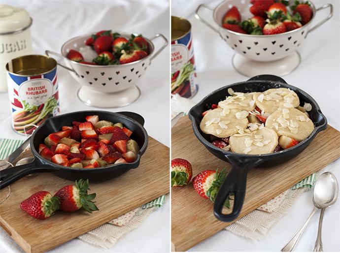 Sabores de colores recetas deliciosas para cualquier - Cenas sencillas para sorprender ...