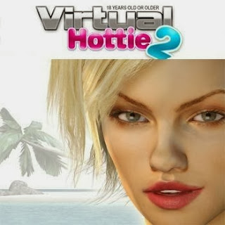 Download Virtual Hottie 2 PC Game
