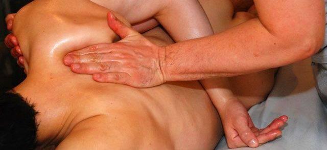 m2m massage bluebirds porn