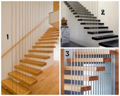 I d e a protecci n para escaleras - Proteccion escaleras para ninos ...