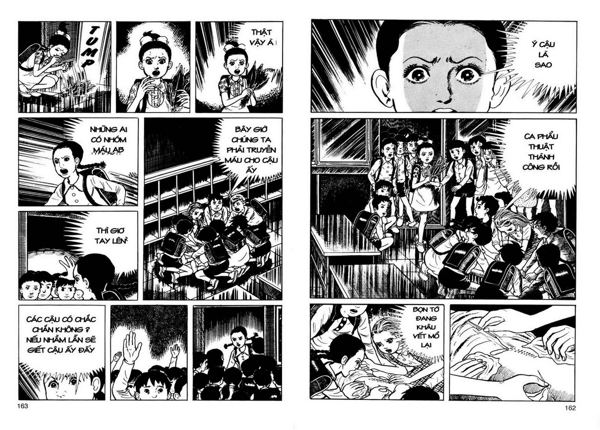 The Drifting Classroom: Volume 8 by Kazuo Umezu (English) Paperback Book