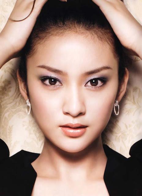 japanese actress model - photo #45